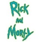 Gadżety Rick and Morty