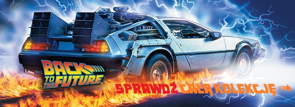 Back To The Future - Sprawdź