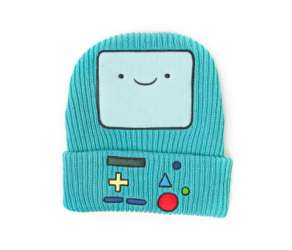 Czapka zimowa Adventure Time - Beemo