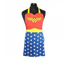 Fartuch kuchenny Wonder Woman - DC Comics