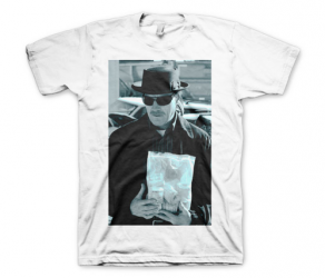 Koszulka męska Breaking Bad t-shirt Heisenberg Money Bag