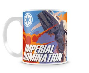 Kubek ceramiczny Star Wars - AT-AT Imperial Domination