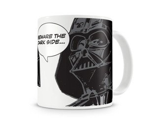 Kubek ceramiczny Star Wars - Darth Vader - Beware of the dark side