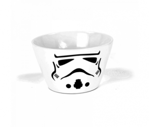 Miska Stormtrooper Star Wars