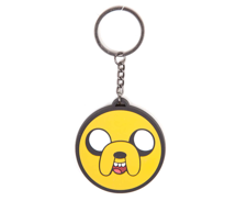 595285a0c90a5 Brelok gumowy Jake The Dog Adventure Time