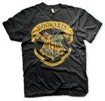 094b7f5c952b Koszulka męska Harry Potter - Hogwarts Crest