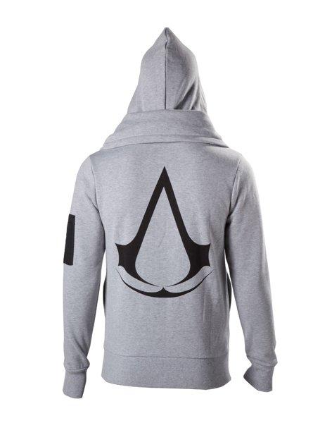 ef06f3435 Bluza z kapturem 2-warstwowa Assassin's Creed - Bluzy - Geek sklep ...