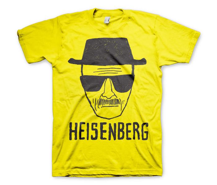 Breaking Bad , T shirt, Koszulka