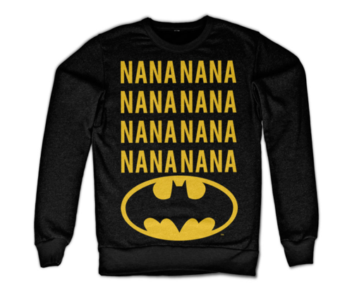 Bluza Batman - NaNa Dc Comics