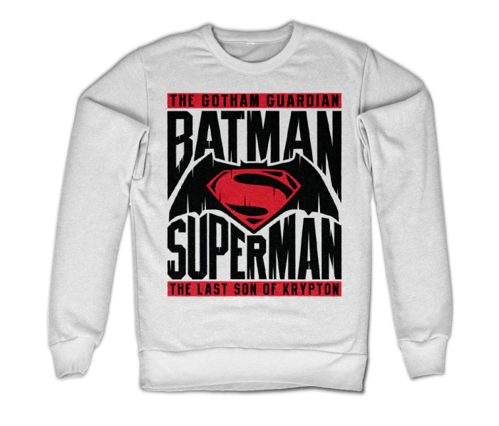 Bluza Batman vs Superman Down of Justice Dc Comics