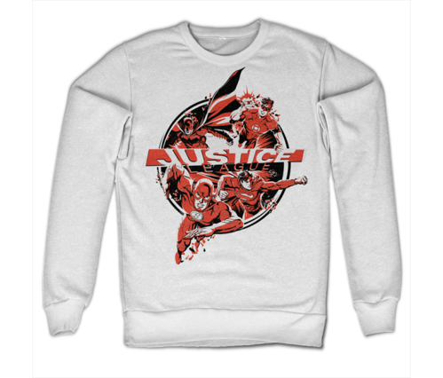 Bluza Justice League Heroes Dc Comics