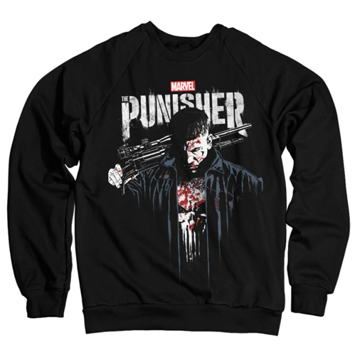 Bluza Marvel - The Punisher
