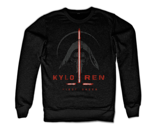 Bluza Star Wars Kylo Ren First Order