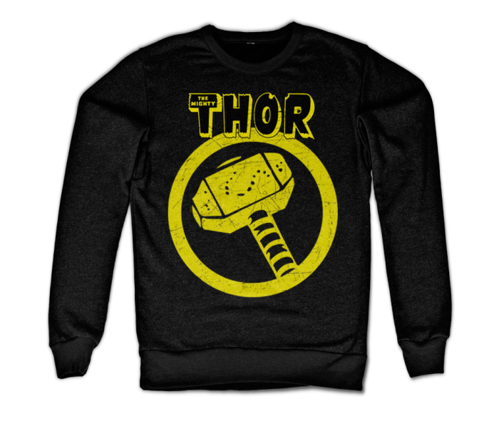 Bluza Thor Distressed Hammer