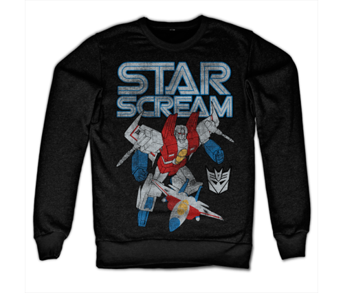 Bluza Transformers - Starscream