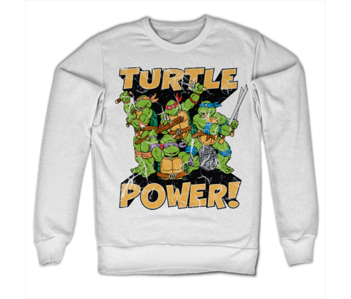Bluza Żółwie Ninja Turtles Turtle Power!