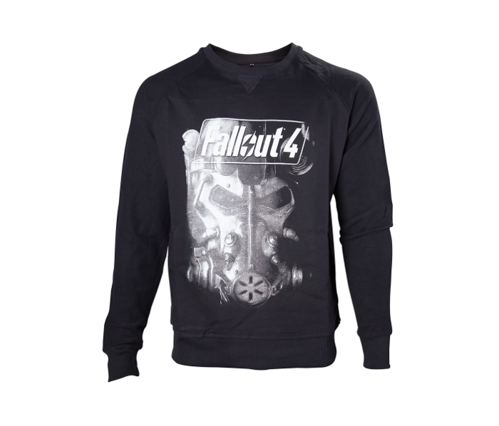 Bluza męska Fallout 4 - Brotherhood Of The Steel