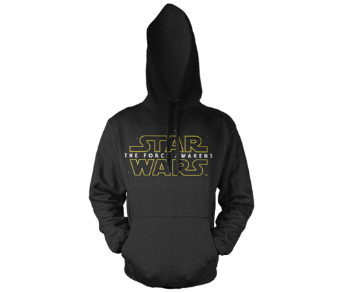 Bluza z kapturem Star Wars VII The Force Awakens
