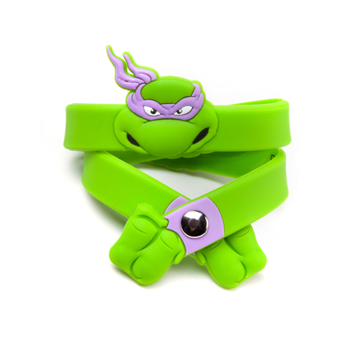 Bransoletka Turtles - Donatello