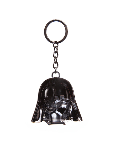 Breloczek 3D metalowy Star Wars - Darth Vader