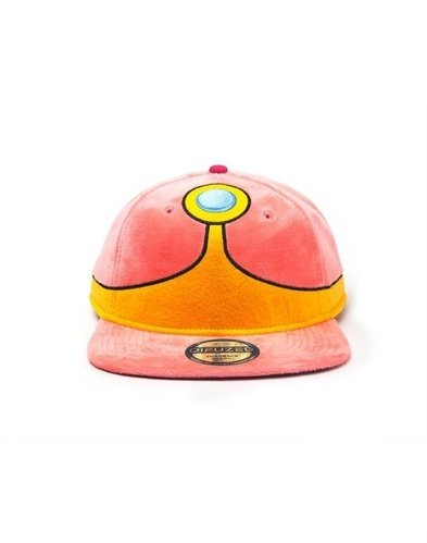Czapka z daszkiem Adventure Time Princess Bubblegum