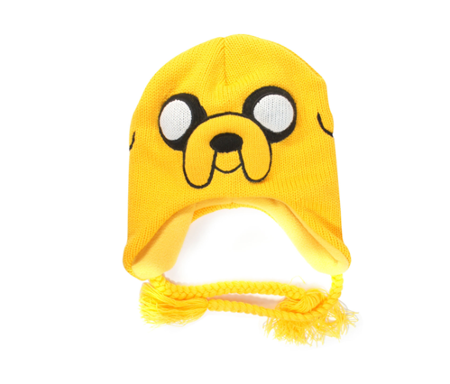 Czapka zimowa Adventure Time - Jake