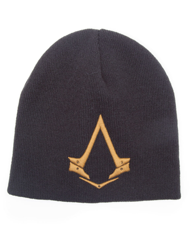 Czapka zimowa Assassin's Creed Syndicate - Bronze Logo