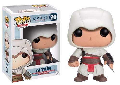 Figurka Funko POP! Assassin's Creed: Altair