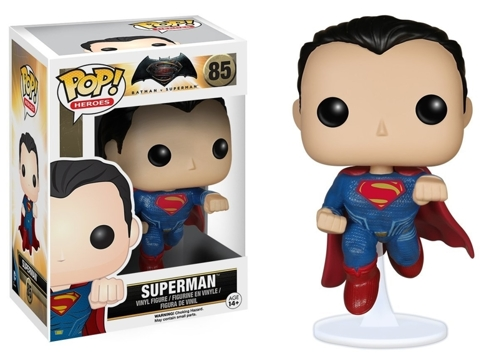 Figurka Funko POP Dc Comics Superman