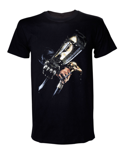 Koszulka męska ASSASSIN'S CREED VI - HIDDEN BLADE T-shirt