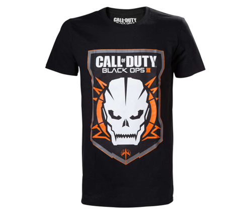 Koszulka męska T-shirt Call of Duty Black Ops
