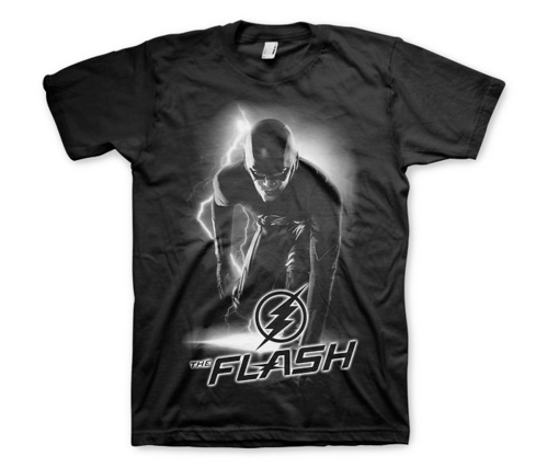 Koszulka męska The Flash Ready t-shirt Dc Comics