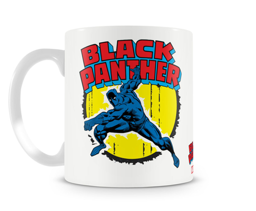 Kubek MARVEL COMICS - BLACK PANTHER