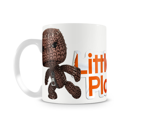 Kubek ceramiczny Little Big Planet - Sackboy