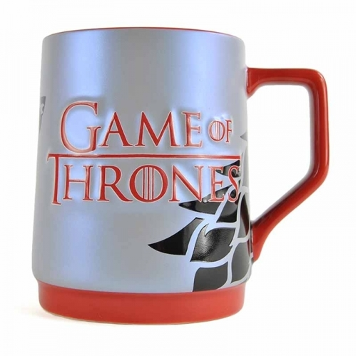 Kufel Game Of Thrones - Stark - 550ml - edycja specjalna