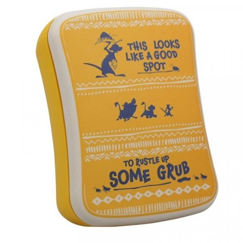 Lunch box Disney The Lion King