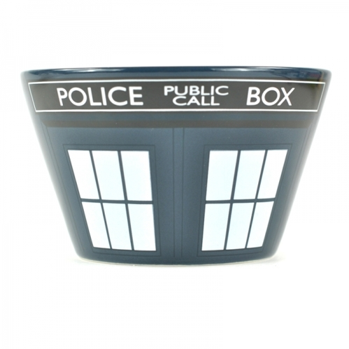 Miska Doctor Who - TARDIS