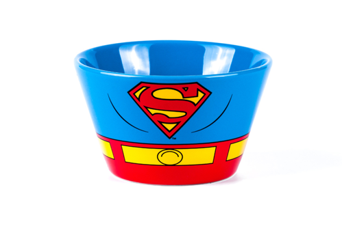 Miska  Superman - logo