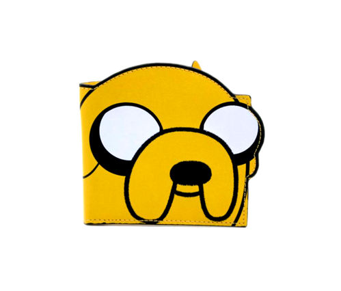 Portfel Adventure Time - Jake