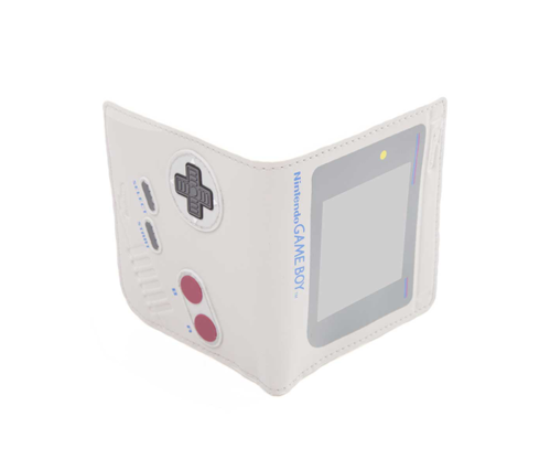 Portfel Nintendo Game Boy