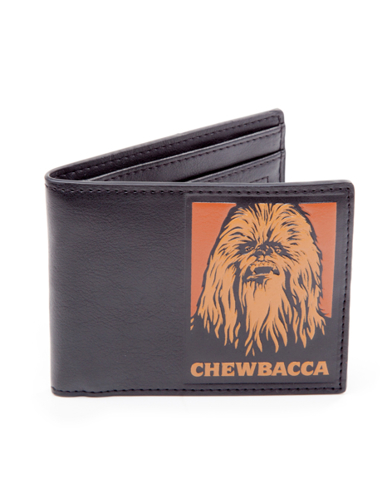 Portfel Star Wars Chewbacca