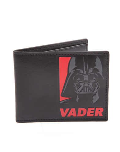 Portfel Star Wars Darth Vader