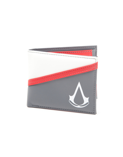 Portfel z logo Assassin's Creed