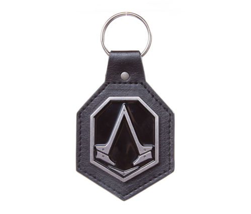 Brelok metalowy Assassin's Creed Syndicate