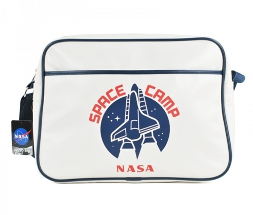 Torba na ramię NASA - Space Camp