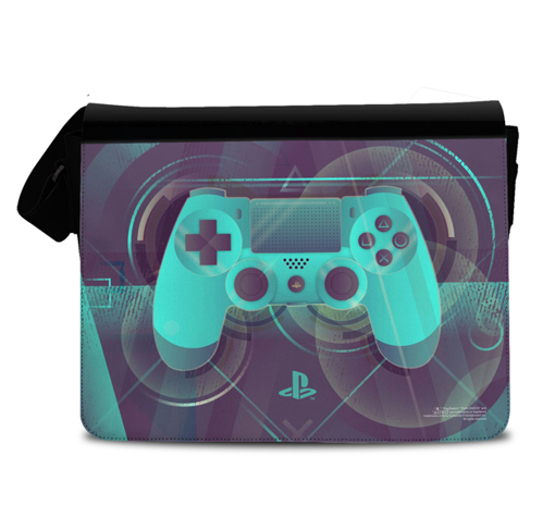 Torba na ramię Playstation - Pad PS4
