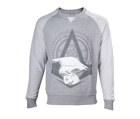 Bluza męska Assassin's Creed Syndicate  -The Rooks