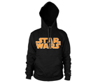 Bluza z kapturem Star Wars - logo