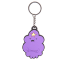 Brelok gumowy Lumpy Space Princess Adventure Time