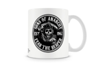 Kubek ceramiczny Sons of Anarchy - FEAR THE REAPER